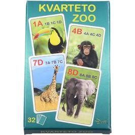 Kvarteto zoo
