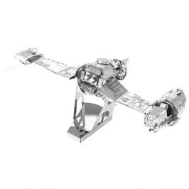 Metal Earth 3D puzzle Star Wars: Resistance Ski Speeder
