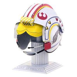 Metal Earth 3D puzzle Star Wars: Přilba Luke Skywalkera
