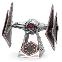 Metal Earth 3D puzzle Star Wars: Sith Tie Fighter