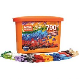Mega Construx Velký box kostek kid