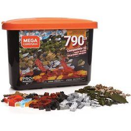 Mega Construx Velký box kostek pro