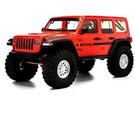 Axial SCX10III Jeep JLU Wrangler 4WD 1:10 RTR oran