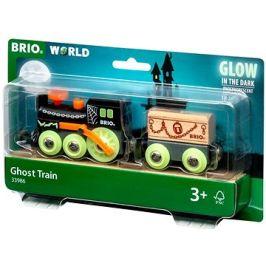 Brio World 33986 Strašidelný vlak