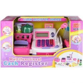 Registrační pokladna