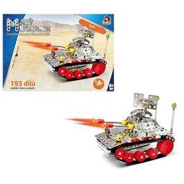 Malý mechanik - tank 193 ks