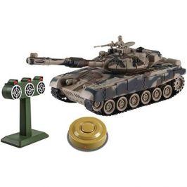 RC tank Russia T90 vs Terč 1:24