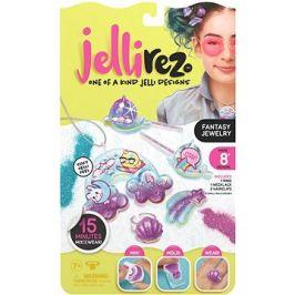 Jelli Rez - základní set pro výrobu gelové bižuterie fantázie