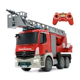 Jamara Fire Engine 1:20Mercedes Antos 2,4GHz
