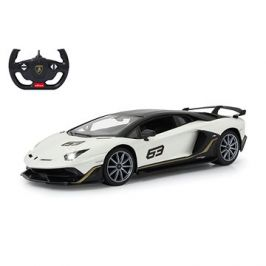 Jamara Lamborghini Aventador SVJ Performance 1:14 2,4G bílé