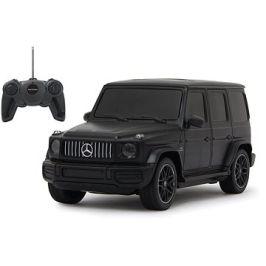 Jamara Mercedes-AMG G 63, 27 MHz, 1:24 černý