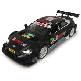 Jamara Street Kings Audi RS 5 DTM Diecast 1:32 černé