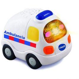Tut Tut Ambulance SK