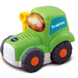 Tut Tut Traktor SK