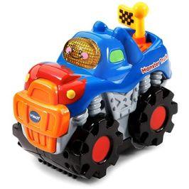 Tut Tut - Monster Truck CZ