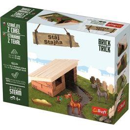 Trefl Brick Trick Stáj