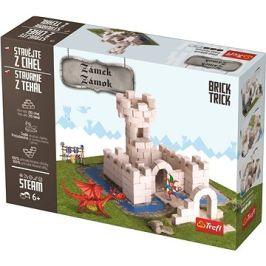 Trefl Brick Trick Zámek