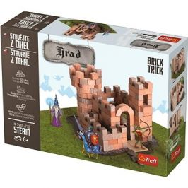 Trefl Brick Trick Hrad