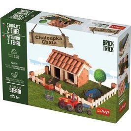 Trefl Brick Trick Chaloupka