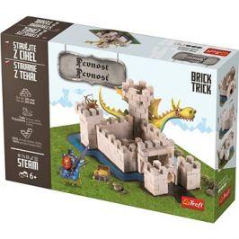 Trefl Brick Trick Pevnost