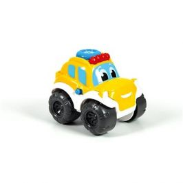 Clementoni Natahovací autíčko - Jeep Safari