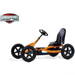 Berg Buddy - B-Orange, oranžový