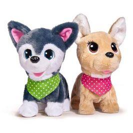 Simba ChiChi Love Puppy Friends, 2 druhy