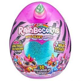 Rainbocorns S3  - plyšový jednorožec