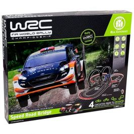 WRC Speed Road Bridge 1:43