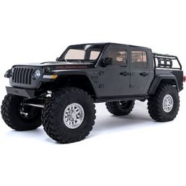 Axial SCX10 III Jeep JT Gladiator 4WD 1:10 RTR šed