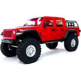 Axial SCX10 III Jeep JT Gladiator 4WD 1:10 RTR zel
