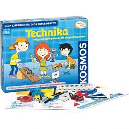 Technika-EXP