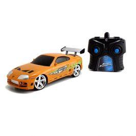 Jada Rychle a zběsile RC auto Brian's Toyota 1:24