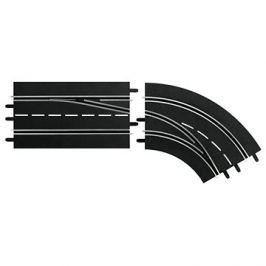 Carrera DIGITAL 132/124 - 30365 Předjíž.do zatáčky (P-vni)