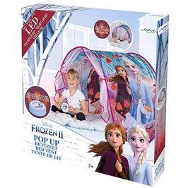 John Nebesa nad postel - Frozen 2 s lampičkou