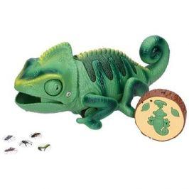 Úžasný chameleon na ovládání