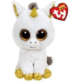 Beanie Boos Pegasus - White Unicorn 24 cm