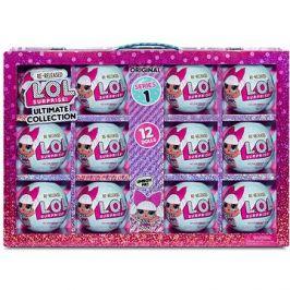 L.O.L. Surprise! Kompletní kolekce, série 1A - Diva