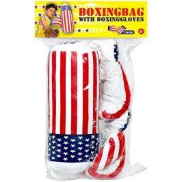 Boxovací pytel