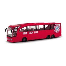 Dickie Autobus FC Bayern Touring Bus