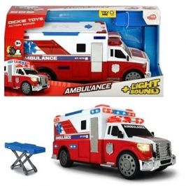 Dickie AS Ambulance 33cm