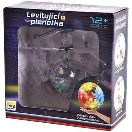 Levitující planetka