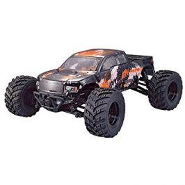 MonsterTronic Truck 1:12 oranžový