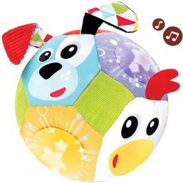 Yookidoo - Veselý míč se zvířátky