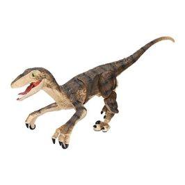 Wiky RC Raptor hnědý
