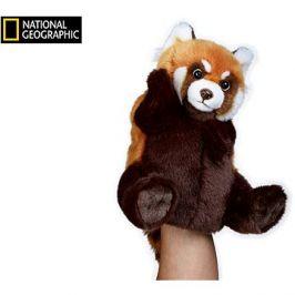 National Geographic maňásek Červená panda 26 cm
