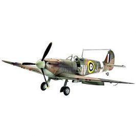 Plastic ModelKit letadlo 03986 - Spitfire Mk II