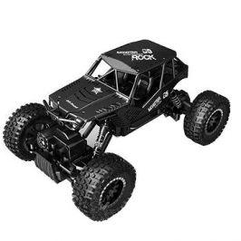 FM Metal Crawler 1:18 černý RTR