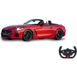 Jamara BMW Z4 Roadster 1:14 door manual red 2,4G A