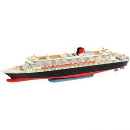 Plastic ModelKit loď 05808 - Queen Mary 2
